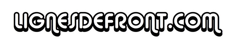 Lignesdefront.com